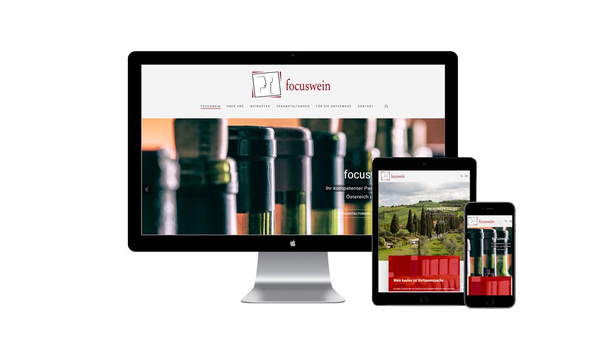 focuswein | Weingroßhändler