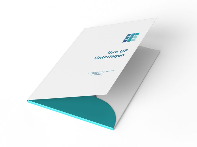 Printdesign |Folder